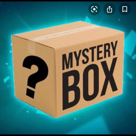 FASHION MYSTERY BOX